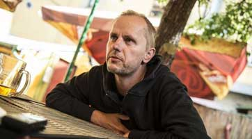Diskuze s Arnoštem Novákem